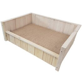 hundebett aus holz kaufen wohn design. Black Bedroom Furniture Sets. Home Design Ideas