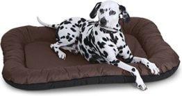 Knuffelwuff Hundebett